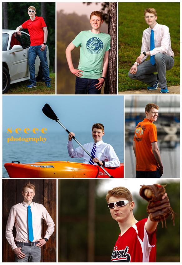 Marshall County High School Senior Photography